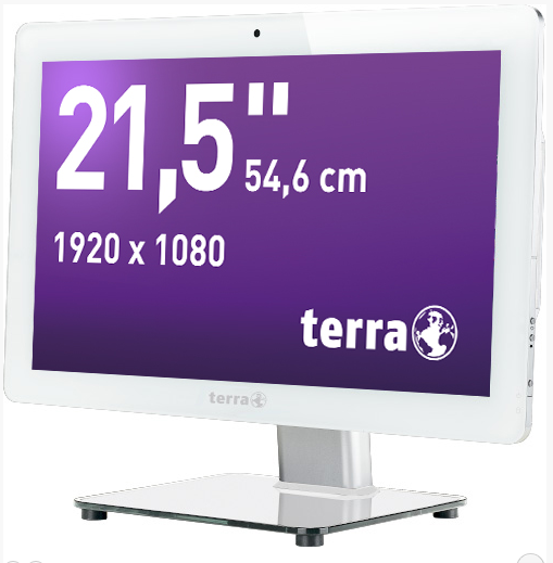 TERRA ALL IN ONE PC 2211wh GREENLINE
